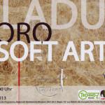 """""""Naporo Soft Art"""""""