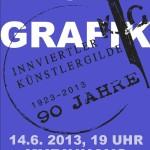 IKG-Ausstellung im Kubinhaus