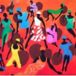 HAITI … Viva la Revolución