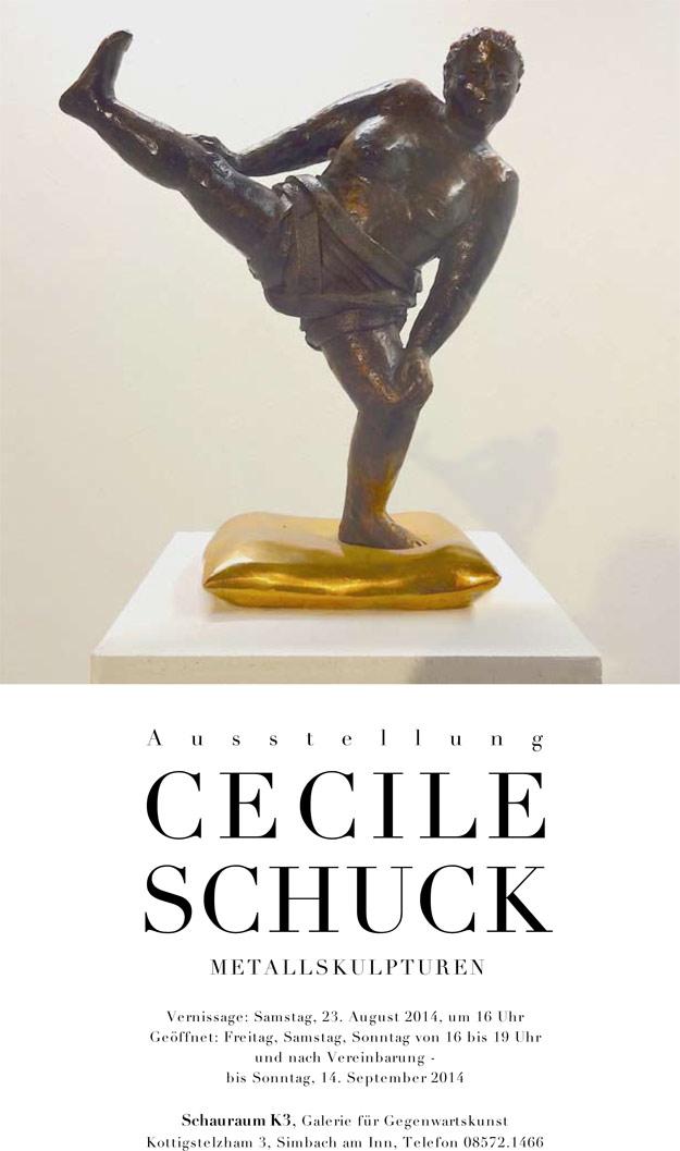 cecileschuckausstellung
